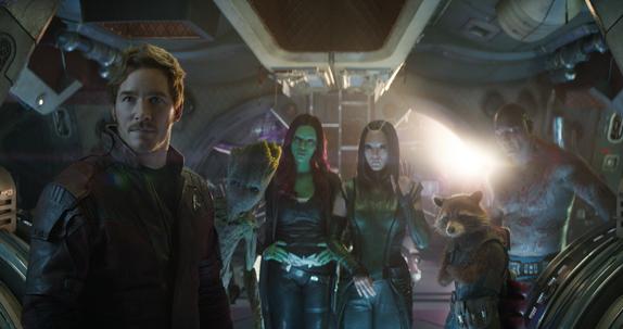 Chris Pratt vem ao Brasil para tour de Vingadores: Guerra Infinita