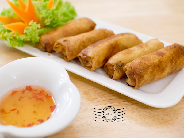 Pho Viet Cafe @ Beach Street, Penang