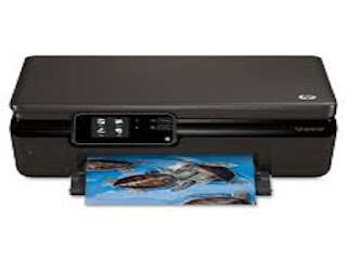 Image HP Photosmart 5514 B111h Printer
