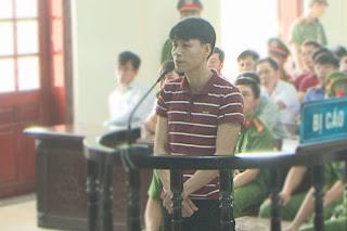 Xét xử phúc thẩm Nguyễn Văn Oai