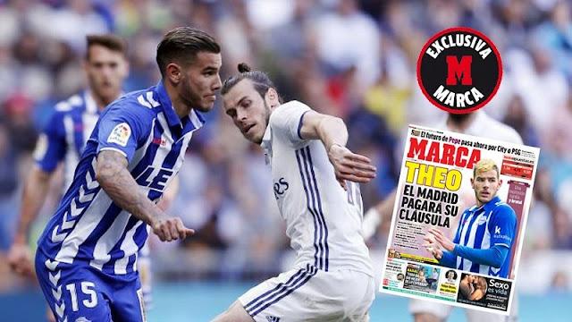 Derby Madrid dan Dua Pemain Bersaudara Jadi Musuh