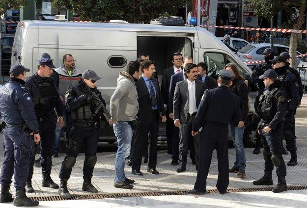 Εκρόσωπος Ερντογάν: Θα συλλάβουμε τους γκιουλενιστές στο εξωτερικό