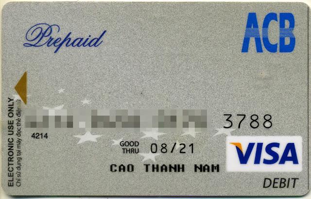 Hướng dẫn cách đăng ký tài khoản Paypal tại Việt Nam