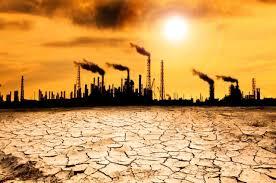 4 Dampak Global Warming Yang Merugikan