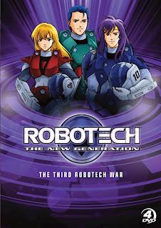 Robotech saga invid 4s dvd full latino identi - Robotech 1080p ...
