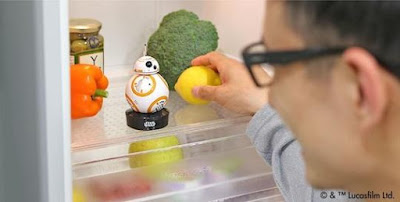 BB-8 Talking Fridge Gadget