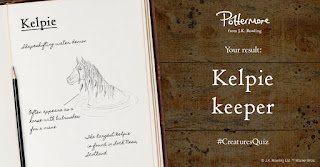 Guardiano di Kelpie (Kelpie Keeper)