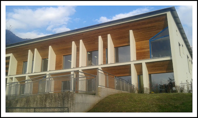 Nuova sede per la Biblioteca di Sale Marasino