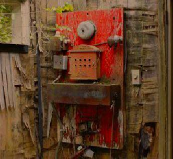 Abandoned Linfield Industrial Park Escape Walkthrough