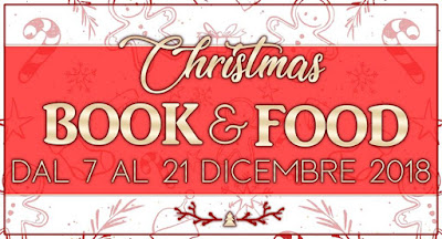 "PRESENTAZIONE ""CHRISTMAS: BOOK AND FOOD"""