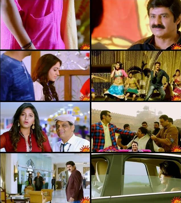Dictator 2016 UNCUT Dual Audio Hindi 480p HDTV