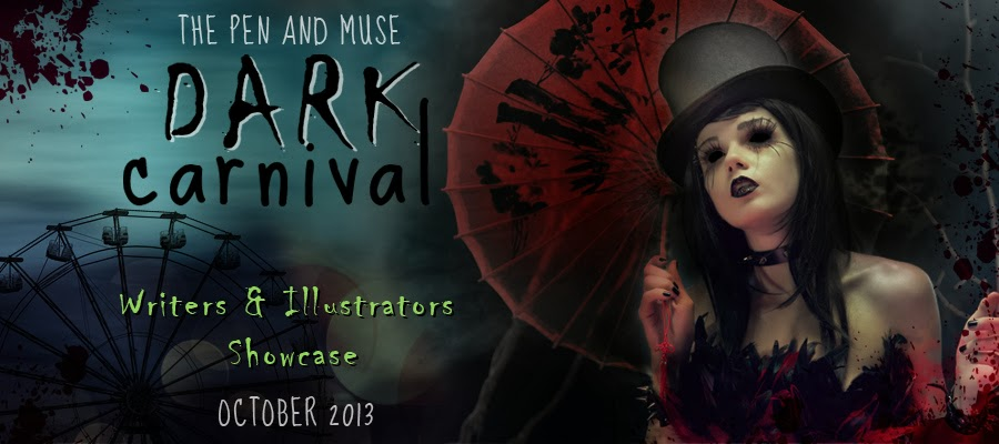 see brian write read my dark carnival story exposure right now