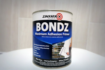 primer bonding adhesion adhesive bondz zinsser