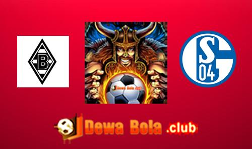 Prediksi Borussia Mgladbach VS Schalke 5 Maret 2017