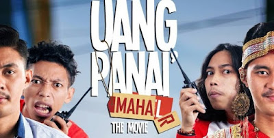 Film Uang Panai Film Makassar 2016