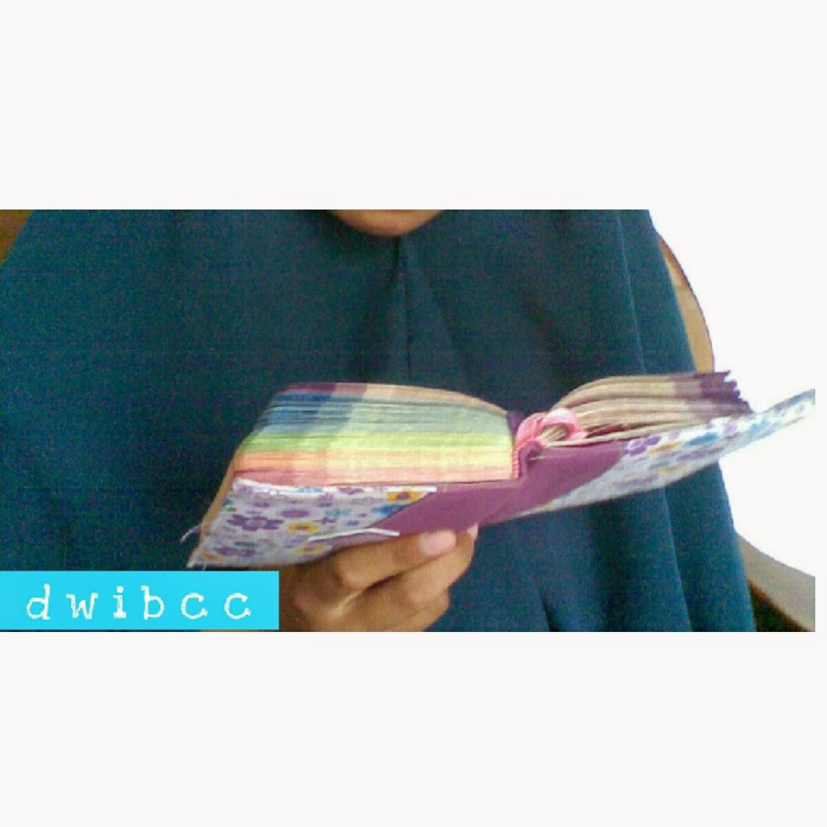 dwibcc Al-Quran Rainbow