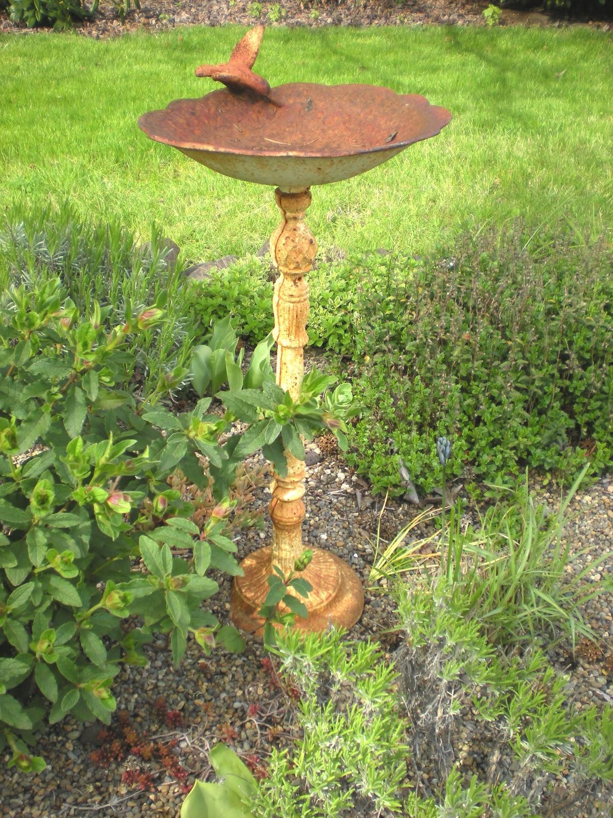 Gardening With Grace Vintage Garden Stuff