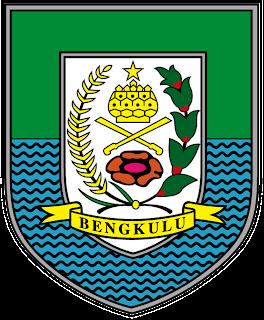Logo Lambang Provinsi Bengkulu