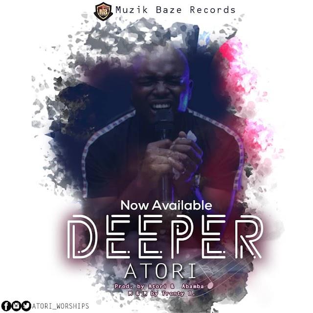 Atori - Deeper