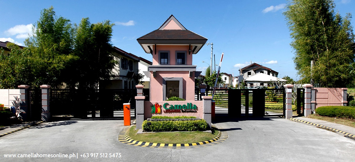 Community Overview - Camella Bucandala | House and Lot for Sale in the Philippines