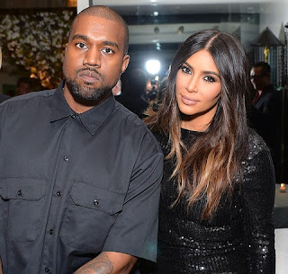 Kim kardashian and kanye west respond to divorce rumors