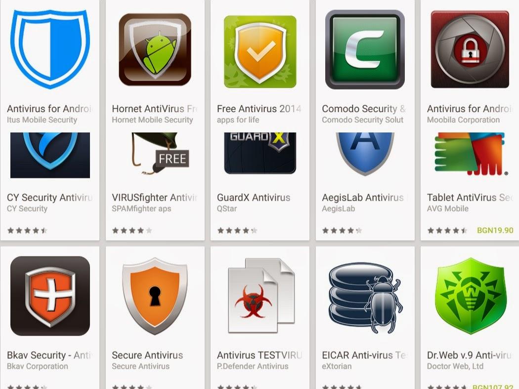 Aplikasi Android Yang Sebaiknya Dihindari Dan Dibuang Jauh2 Dari Smartphone Agan
