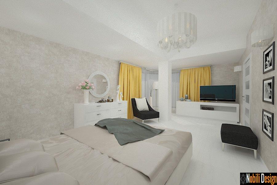 Design interior case moderne Bucuresti - Amenajari interioare vile Bucuresti
