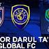 Siaran Langsung Global FC Vs JDT 5 April 2017 AFC Cup