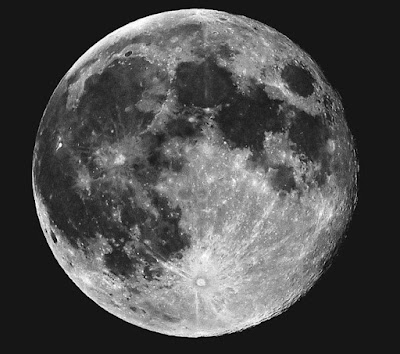Five Facts About Moon, Facts About Moon, Unknown Facts Moon, 5 Facts Of Life