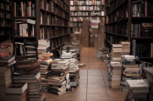 sonho - Aquela velha meta: Livros para ler este ano
