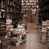 Aquela velha meta: Livros para ler este ano