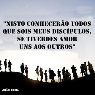 4 Maneiras de Provar Que Somos Discípulos de Jesus
