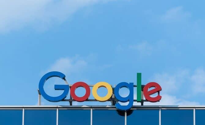 Google es acusada de incumplir la GDPR por grupos de consumidores de siete países