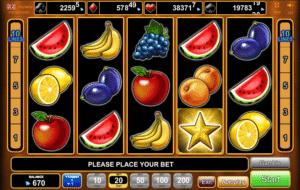 Jucat acum Fruits Kingdom Online