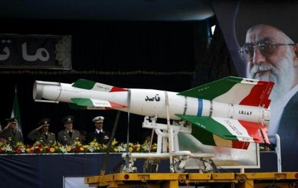 США закликають Британію вийти з угоди з Іраном