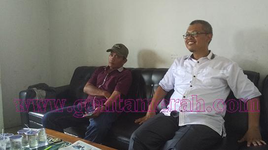 Survei PKS, Popularitas Agung Ilmu Mangkunegara Unggul 96%