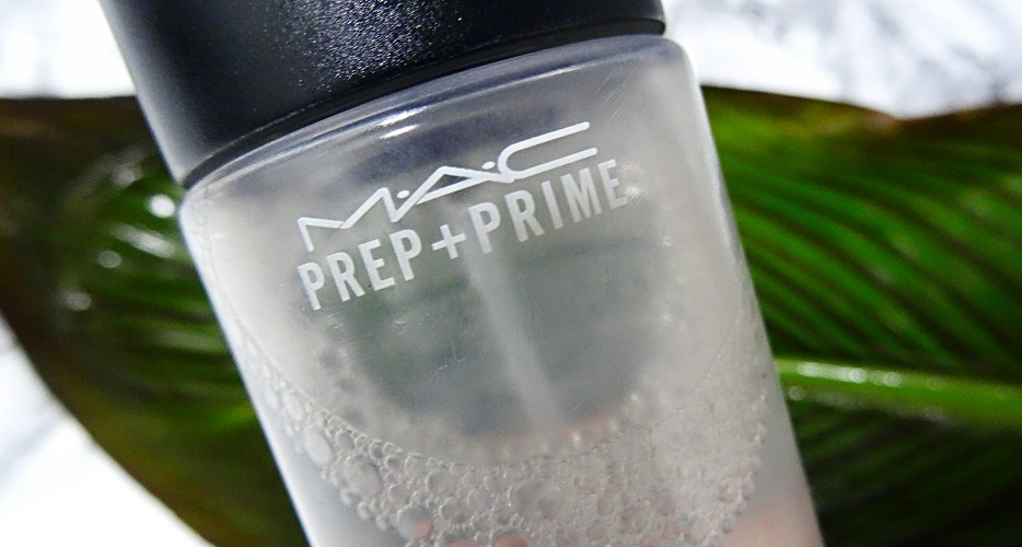 PREP+ PRIME FIX+ / MAC