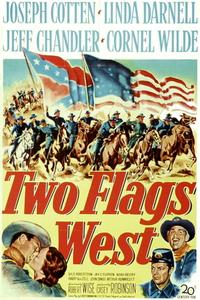 Watch Two Flags West Online Free in HD
