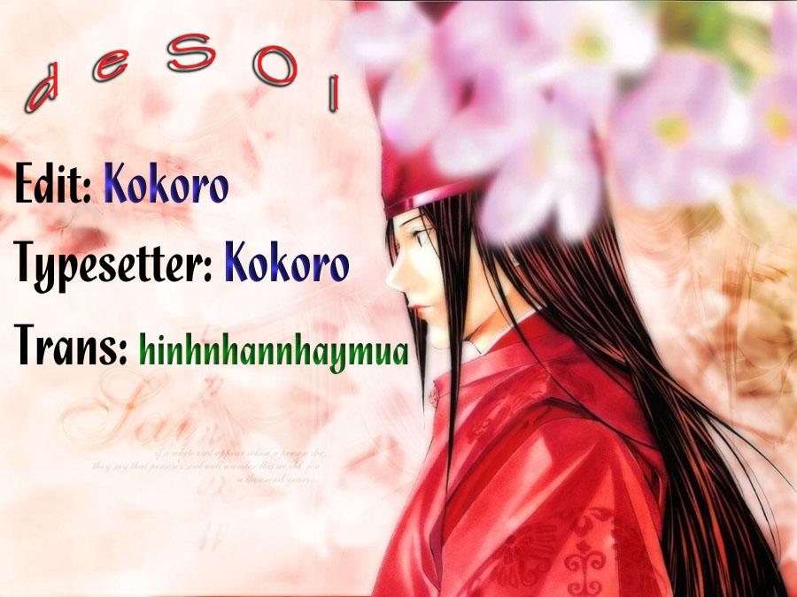 Hikaru No Go hikaru no go chap 152 trang 1