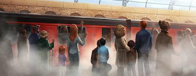 HP e i Doni della Morte: Diciannove anni dopo