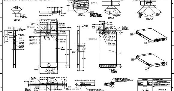 diagram of nokia 1280