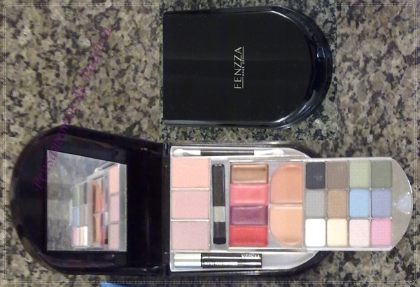 Fenzza Make Up