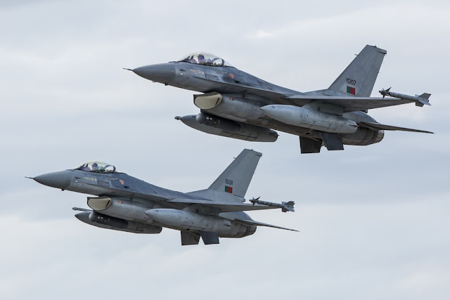 PORTUGAL, FRANCE AND SPAIN TO AUGMENT NATO AIR POLICING IN BALTICS