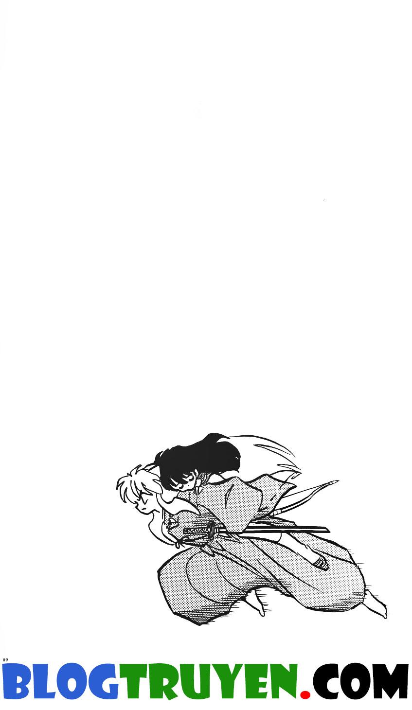 Inuyasha vol 20.5 trang 5
