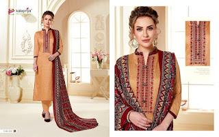 Kalapriya Taj traditional Salwar kameez | Ethnic wear