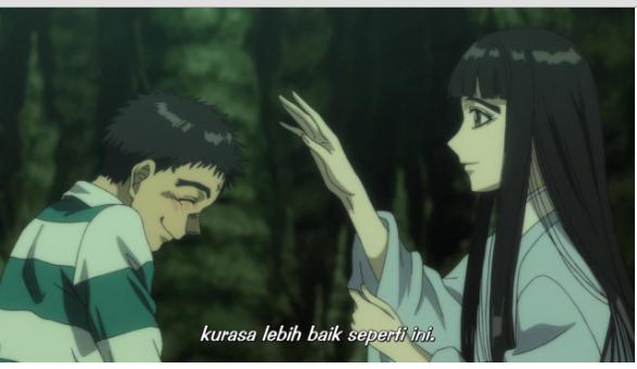 Download Anime Ushio to Tora Season 2 Episode 32 [Subtitle Indonesia]