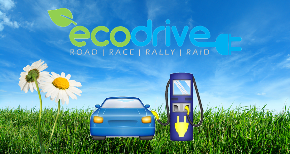 Join the Ecodrive Facebook Group