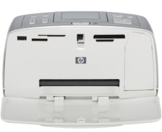 HP Photosmart 370 Download drivers for Windows 32 and 64 bit