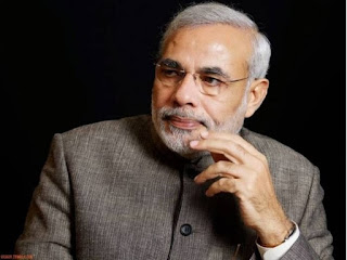 What are some strange facts about Narendra Modi?