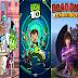 Free Cartoon Ben10 Teen Titans Series M3u Download